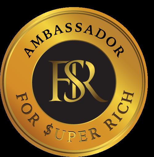 For Super Rich Ambassadors