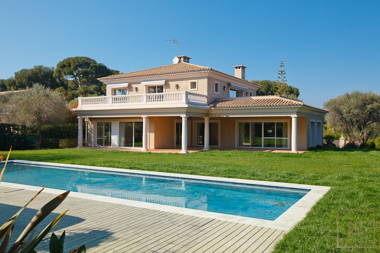 Villa Neo Provençal 6 BR - Cap d'Antibes, French Riviera rental For Super Rich