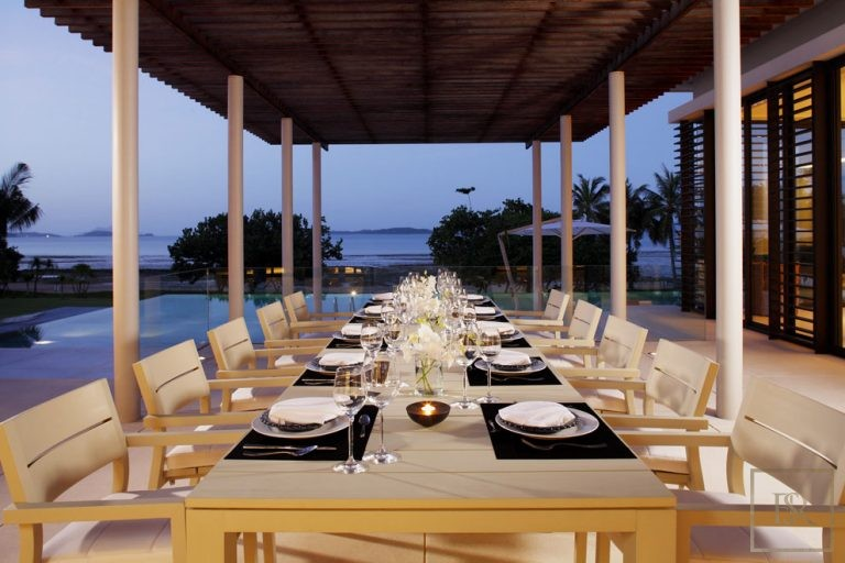 Ultra luxury property Phuket Thailand for sale