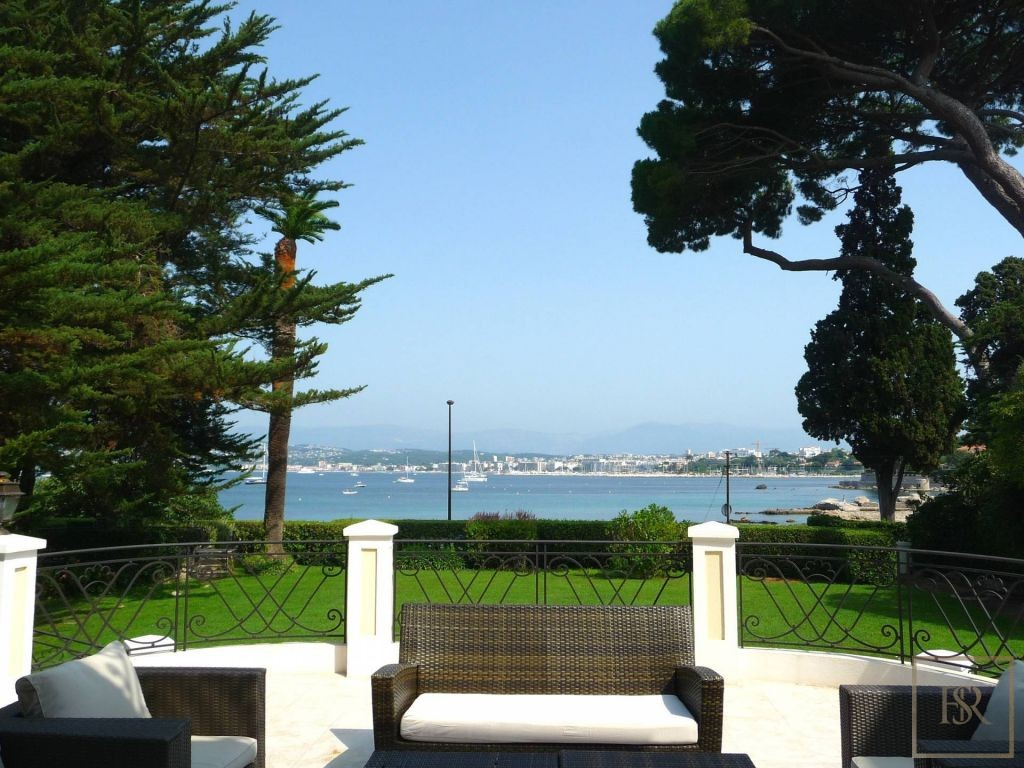 Villa West Side 10 BR - Cap d'Antibes, French Riviera rental For Super Rich