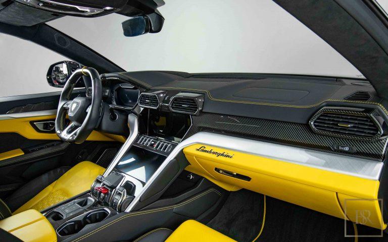 2021 Lamborghini URUS price for sale For Super Rich