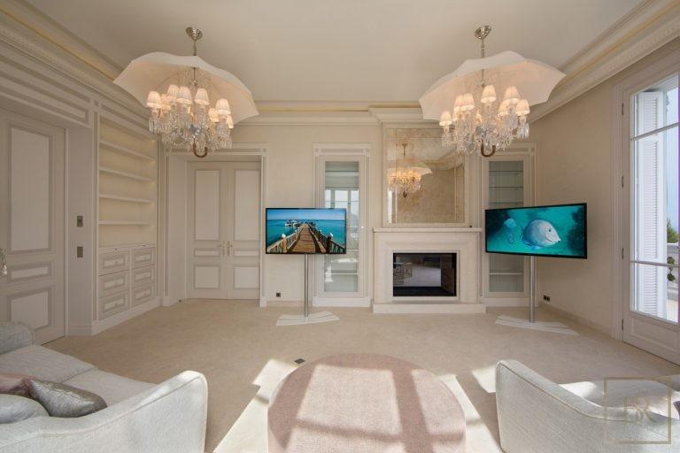 Villa Belle Epoque - Cap d'Ail, French Riviera buy for sale For Super Rich