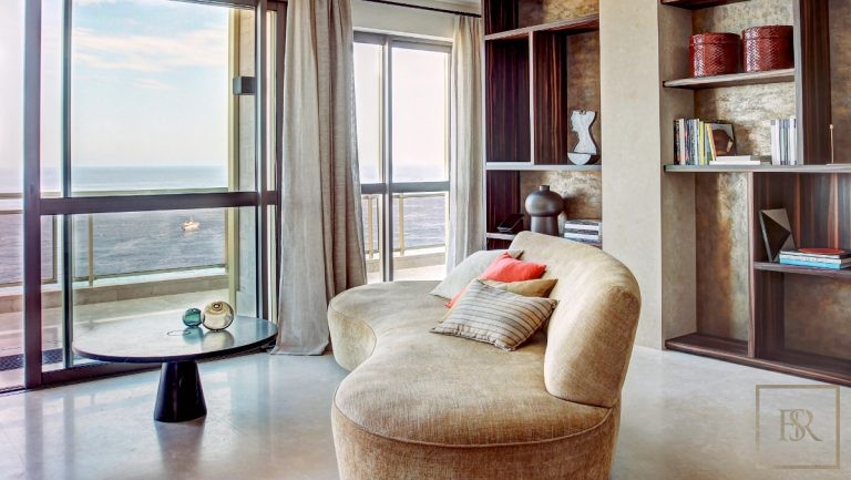 Penthouse Duplex Sea Views & Swimming Pool - Monaco available for sale For Super Rich