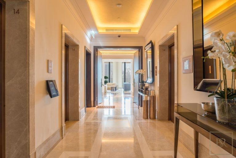 Penthouse Duplex The 118 Downtown, Dubai, UAE available for sale For Super Rich