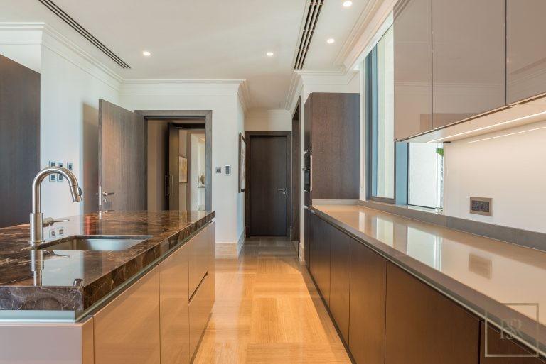 Penthouse Duplex The 118 Downtown, Dubai, UAE property for sale For Super Rich