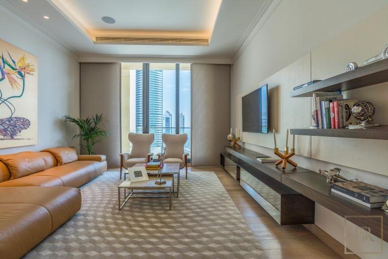 Penthouse Duplex The 118 Downtown, Dubai, UAE exclusive for sale For Super Rich