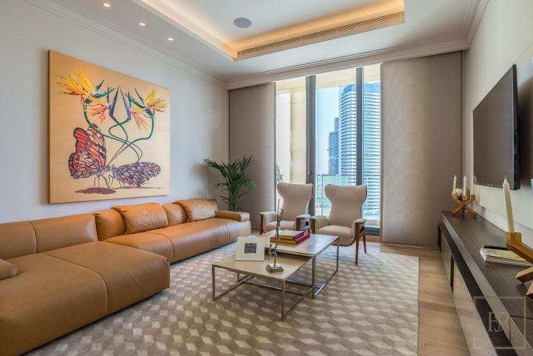 Penthouse Duplex The 118 Downtown, Dubai, UAE best for sale For Super Rich