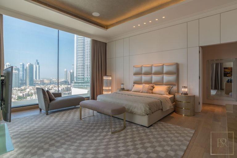 Penthouse Duplex The 118 Downtown, Dubai, UAE price for sale For Super Rich