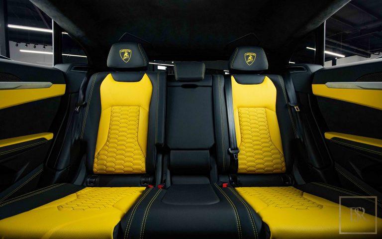 2021 Lamborghini URUS image for sale For Super Rich
