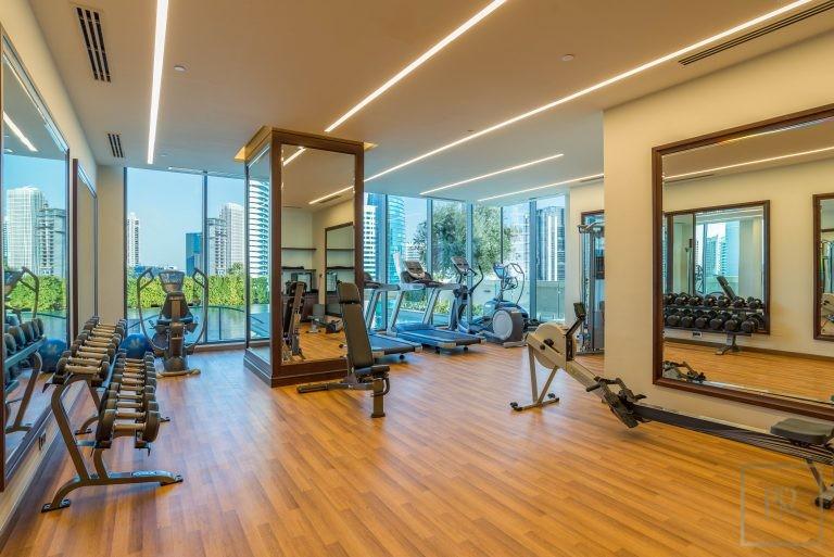 Penthouse Duplex The 118 Downtown, Dubai, UAE luxury for sale For Super Rich