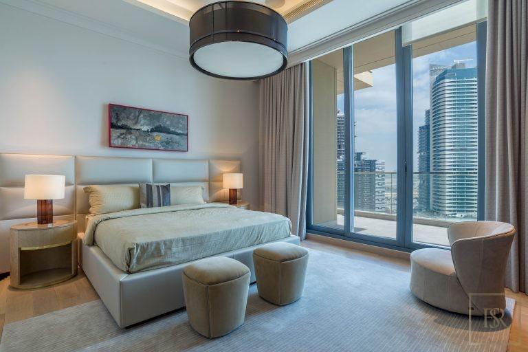 Penthouse Duplex The 118 Downtown, Dubai, UAE top for sale For Super Rich