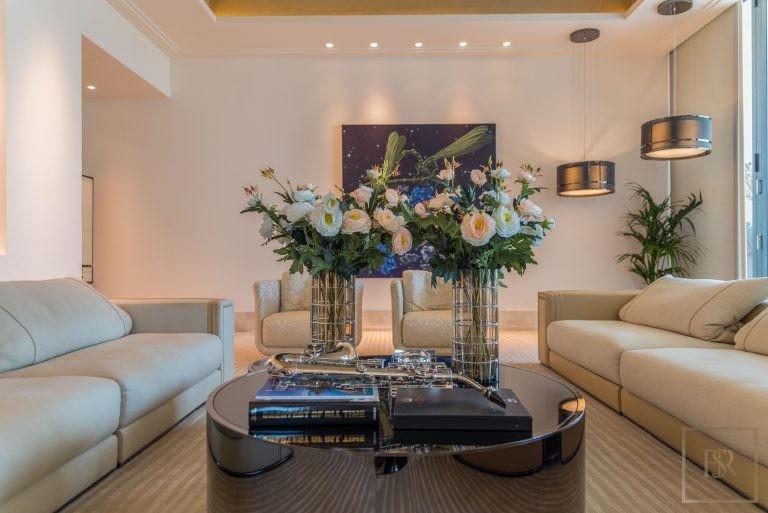 Penthouse Duplex The 118 Downtown, Dubai, UAE real estate for sale For Super Rich