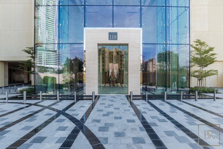 Penthouse Duplex The 118 Downtown, Dubai, UAE expensive for sale For Super Rich