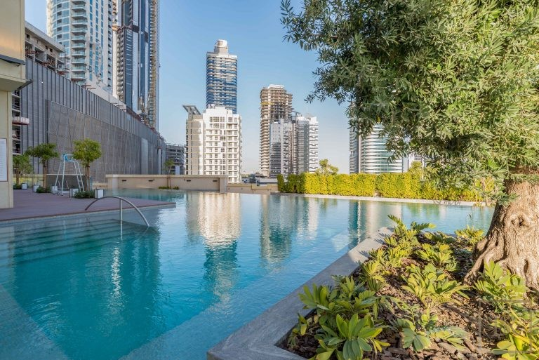 Penthouse Duplex The 118 Downtown, Dubai, UAE New for sale For Super Rich