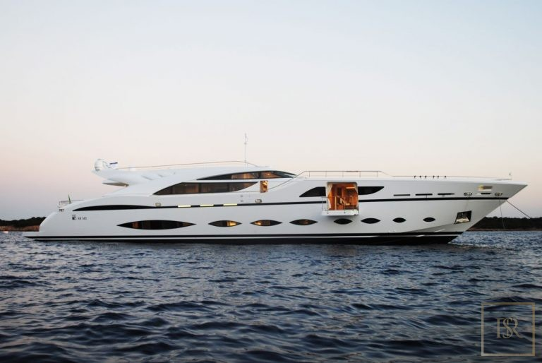 Ultra luxury Superyachts 50 meters, megayacht 80 meters, most expenvise giga yacht 100 meters super yacht for charter for super rich