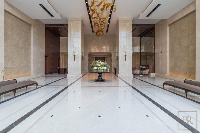 Penthouse Duplex The 118 Downtown, Dubai, UAE ultra luxury for sale For Super Rich