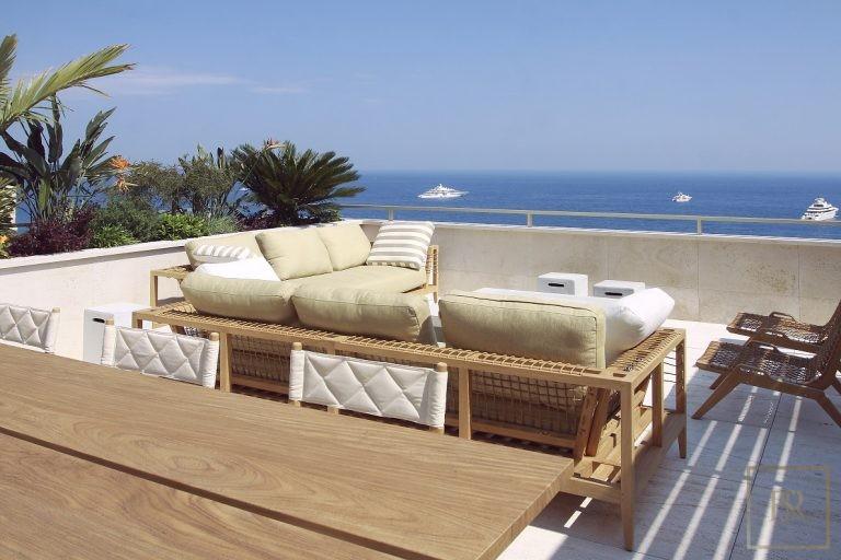 Penthouse Duplex Sea Views & Swimming Pool - Monaco search for sale For Super Rich