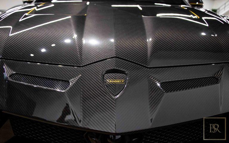 2021 Lamborghini URUS supercar for sale For Super Rich