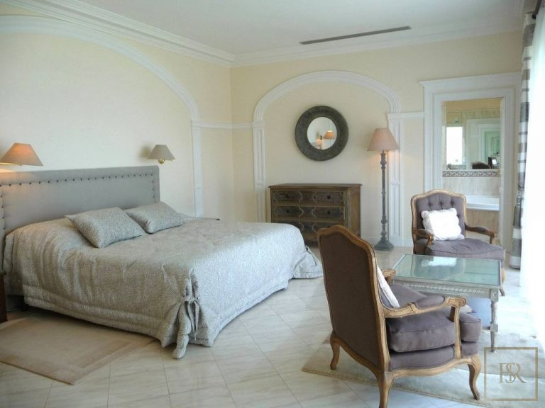 Villa West Side 10 BR - Cap d'Antibes, French Riviera search rental For Super Rich