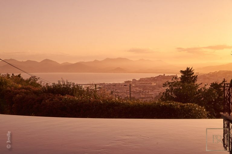 For super rich most expensive real estate Cannes France for sale French riviera