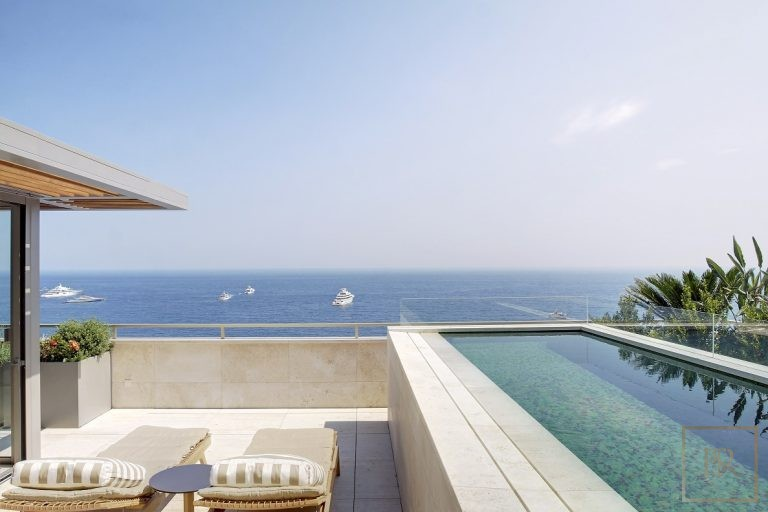 Penthouse, Monte-Carlo