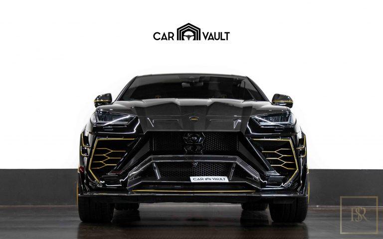 2021 Lamborghini URUS V8 4.0 Litre for sale For Super Rich