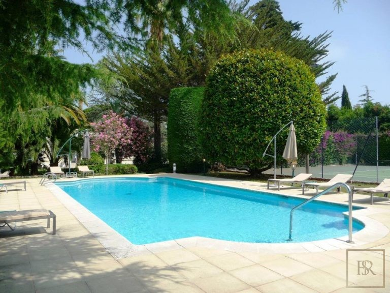Villa West Side 10 BR - Cap d'Antibes, French Riviera available rental For Super Rich