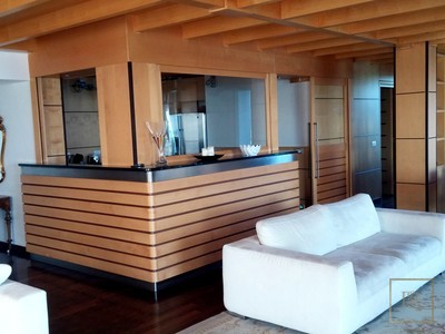 Villa Panoramic Sea View - Cap-Martin, French Riviera New for sale For Super Rich