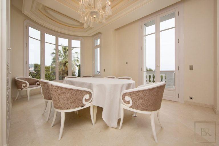 Villa Belle Epoque - Cap d'Ail, French Riviera search for sale For Super Rich