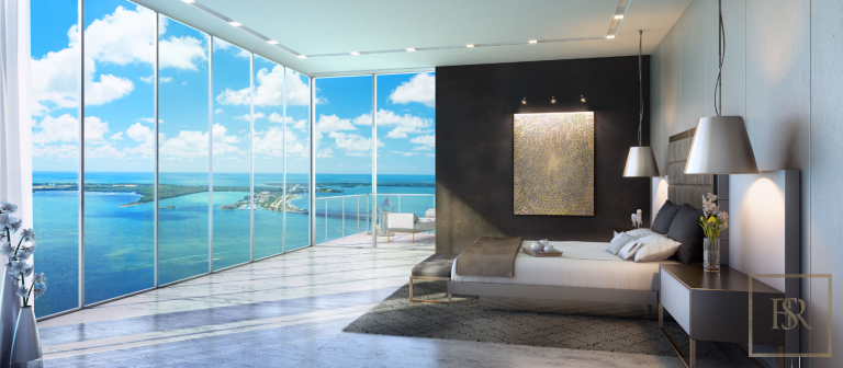 2019 Penthouse THE CARLOS OTT - Miami, USA 000003 for sale For Super Rich