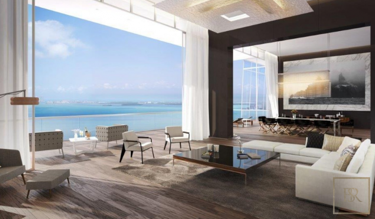 2019 Penthouse THE CARLOS OTT - Miami, USA available for sale For Super Rich