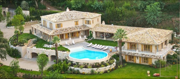 Ultra luxury property Fréjus France for sale French riviera