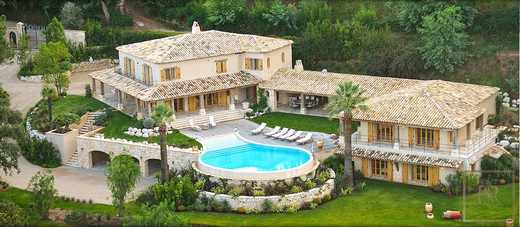 Villa Panoramic View - Fréjus, French Riviera for sale For Super Rich