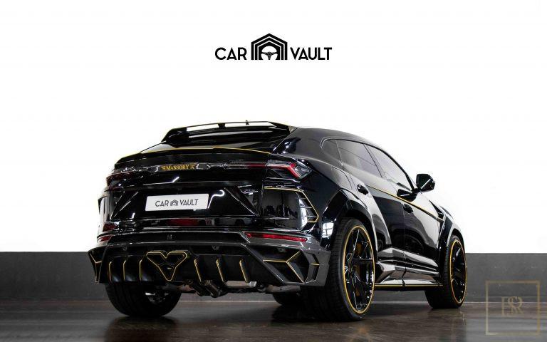 2021 Lamborghini URUS 4X4 for sale For Super Rich