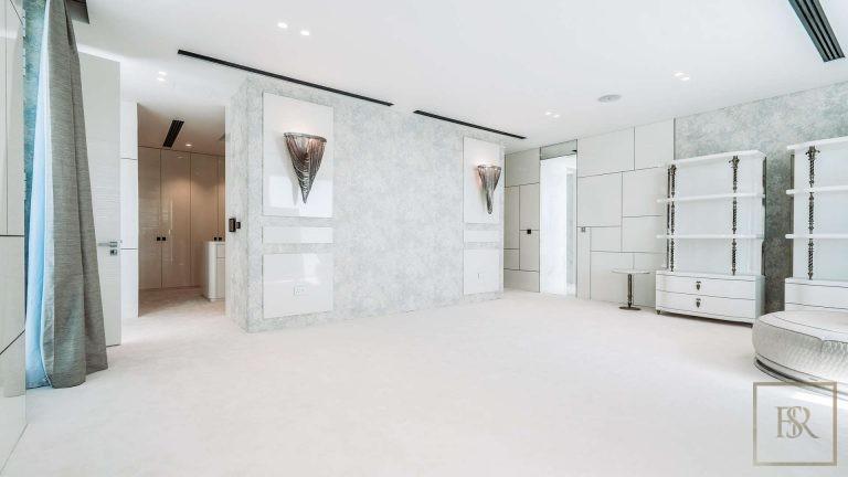 Villa Ultimate Signature - Palm Jumeirah, Dubai, UAE Classified ads for sale For Super Rich