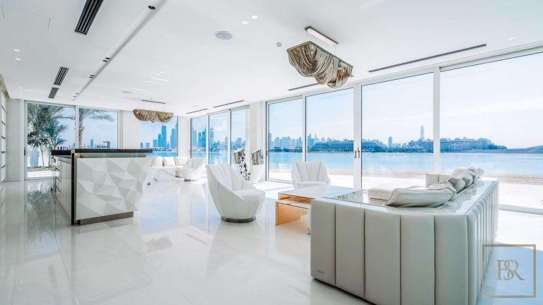 Villa Ultimate Signature - Palm Jumeirah, Dubai, UAE search for sale For Super Rich