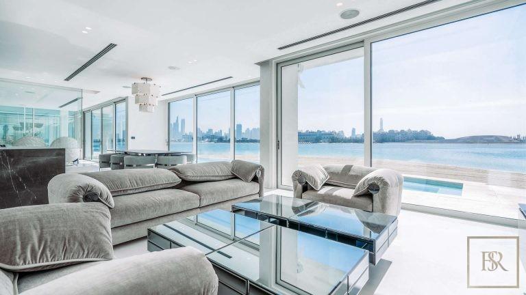 Villa Ultimate Signature - Palm Jumeirah, Dubai, UAE luxury for sale For Super Rich