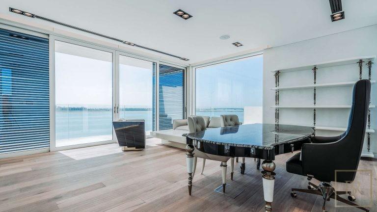 Villa Ultimate Signature - Palm Jumeirah, Dubai, UAE real estate for sale For Super Rich