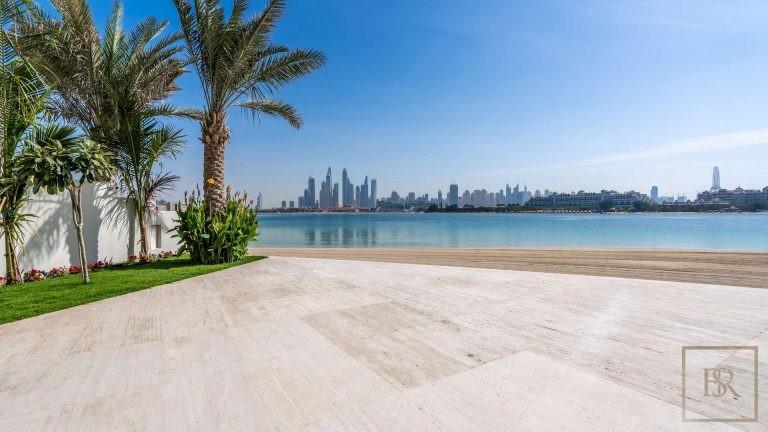 Villa Ultimate Signature - Palm Jumeirah, Dubai, UAE ultra luxury for sale For Super Rich