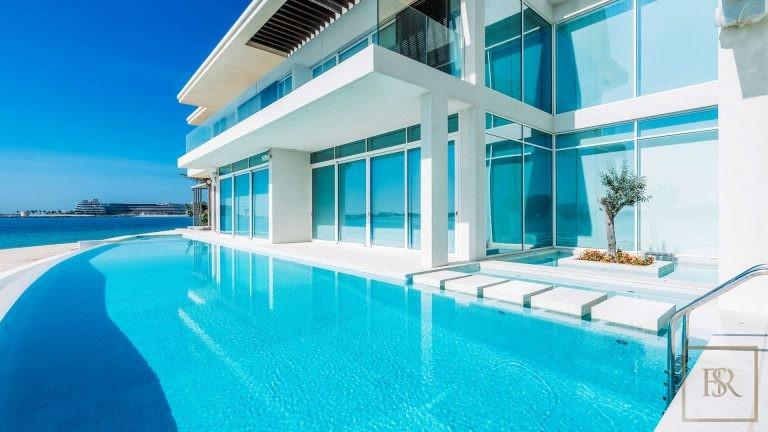 Villa Ultimate Signature - Palm Jumeirah, Dubai, UAE LP02196 for sale For Super Rich