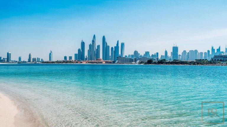 Villa Ultimate Signature - Palm Jumeirah, Dubai, UAE available for sale For Super Rich