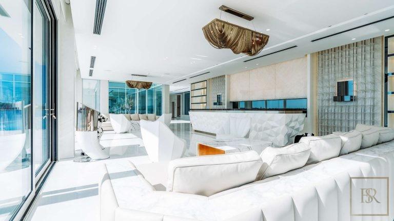 Villa Ultimate Signature - Palm Jumeirah, Dubai, UAE deal for sale For Super Rich