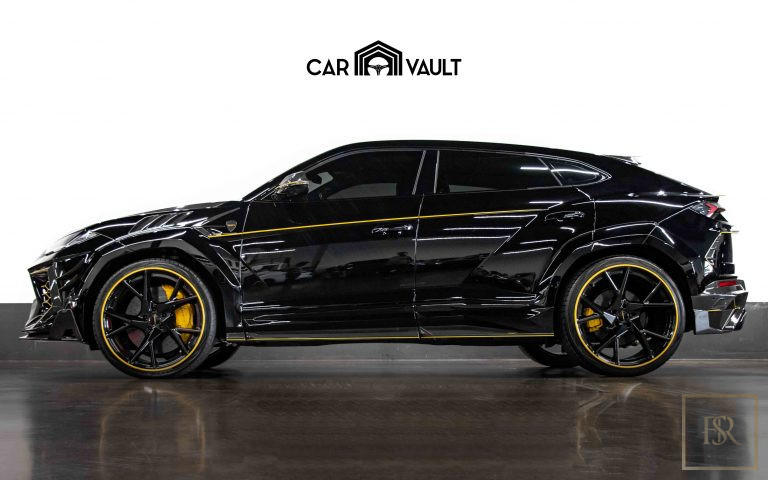 2021 Lamborghini URUS United Arab Emirates for sale For Super Rich