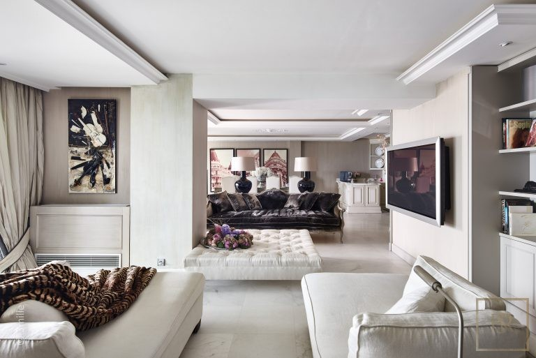 Apartment Croisette - Cannes, French Riviera search for sale For Super Rich