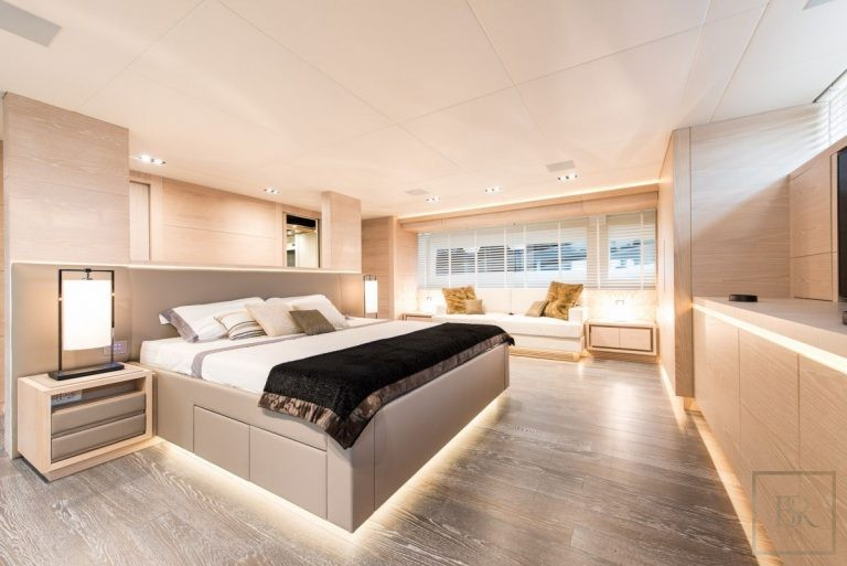 Ultra luxury superyachts for sale for super rich