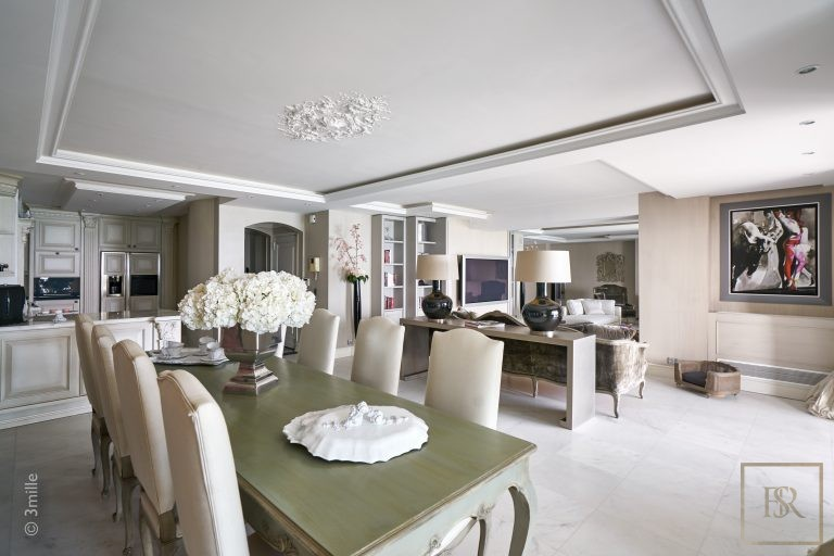 Apartment Croisette - Cannes, French Riviera property for sale For Super Rich