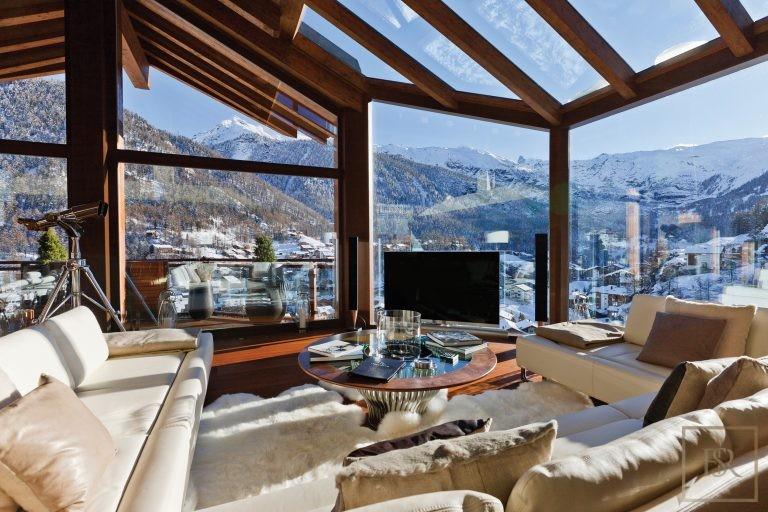For super rich ultra luxury Villa Zermatt Switzerland for rent holiday