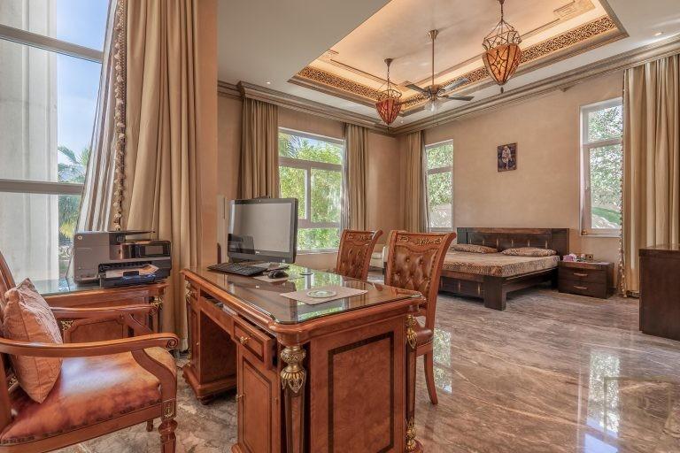 Ultra luxury house Dubai UAE for sale