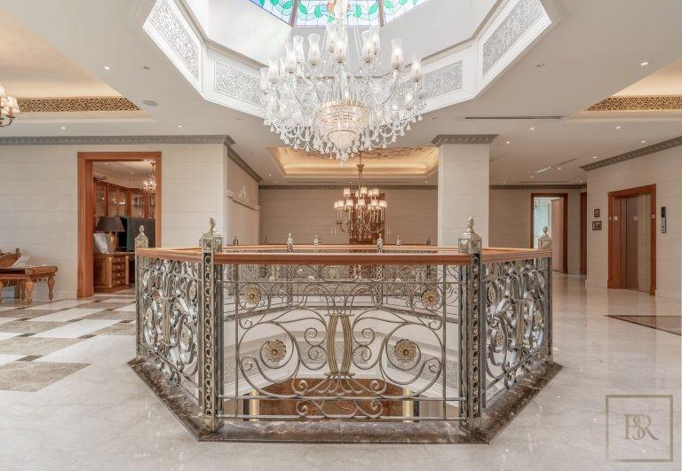 Ultra luxury prestigious villas Dubai UAE for sale