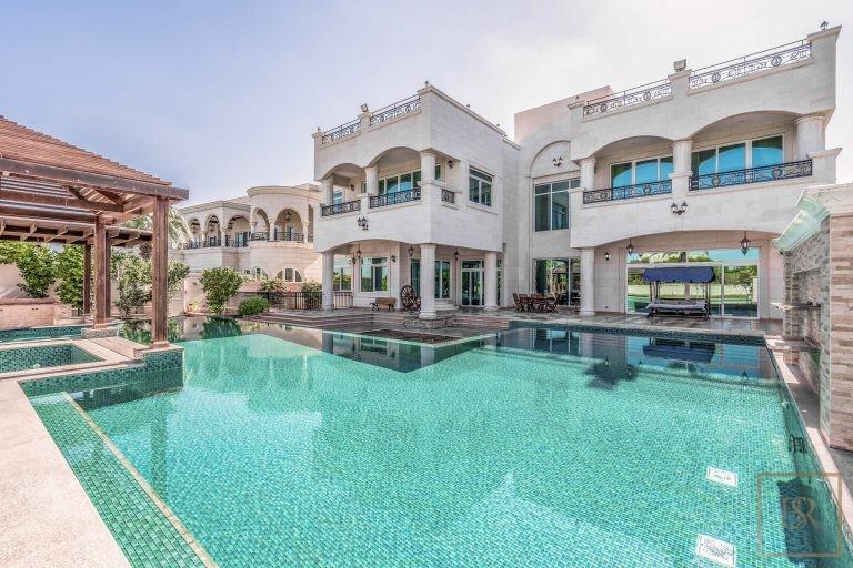 For super rich home Dubai UAE for sale
